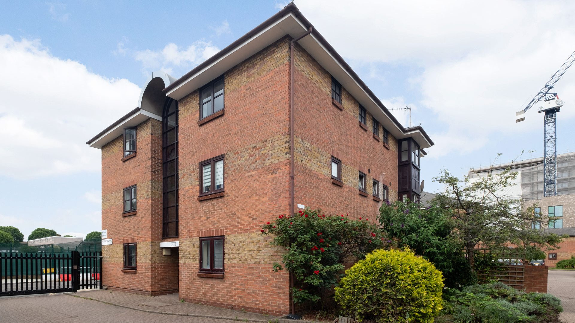 Athol Square, Aberfeldy Village for sale with Mr and Mrs Clarke estate agent