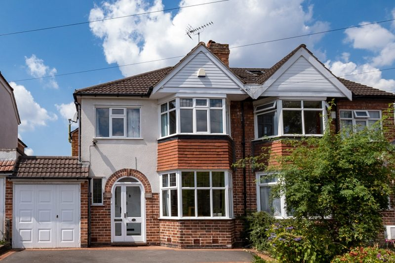 More about Bourton Road, Solihull with estate agent Mr and Mrs Clarke