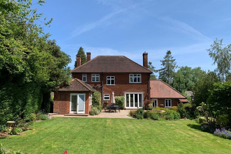 More about Kingscroft, Allestree with estate agent Mr and Mrs Clarke