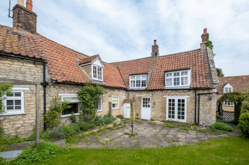 More about Greenfields, Swinstead with estate agent Mr and Mrs Clarke