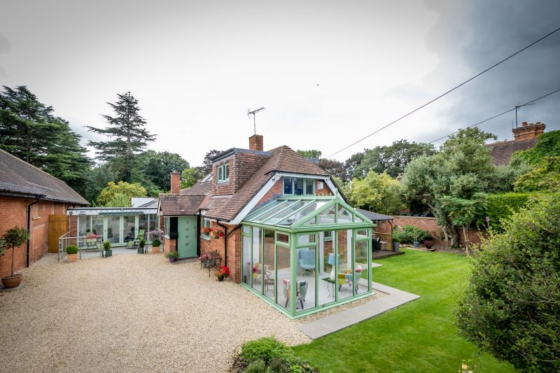 More about The Laurels, Moreton Paddox with estate agent Mr and Mrs Clarke
