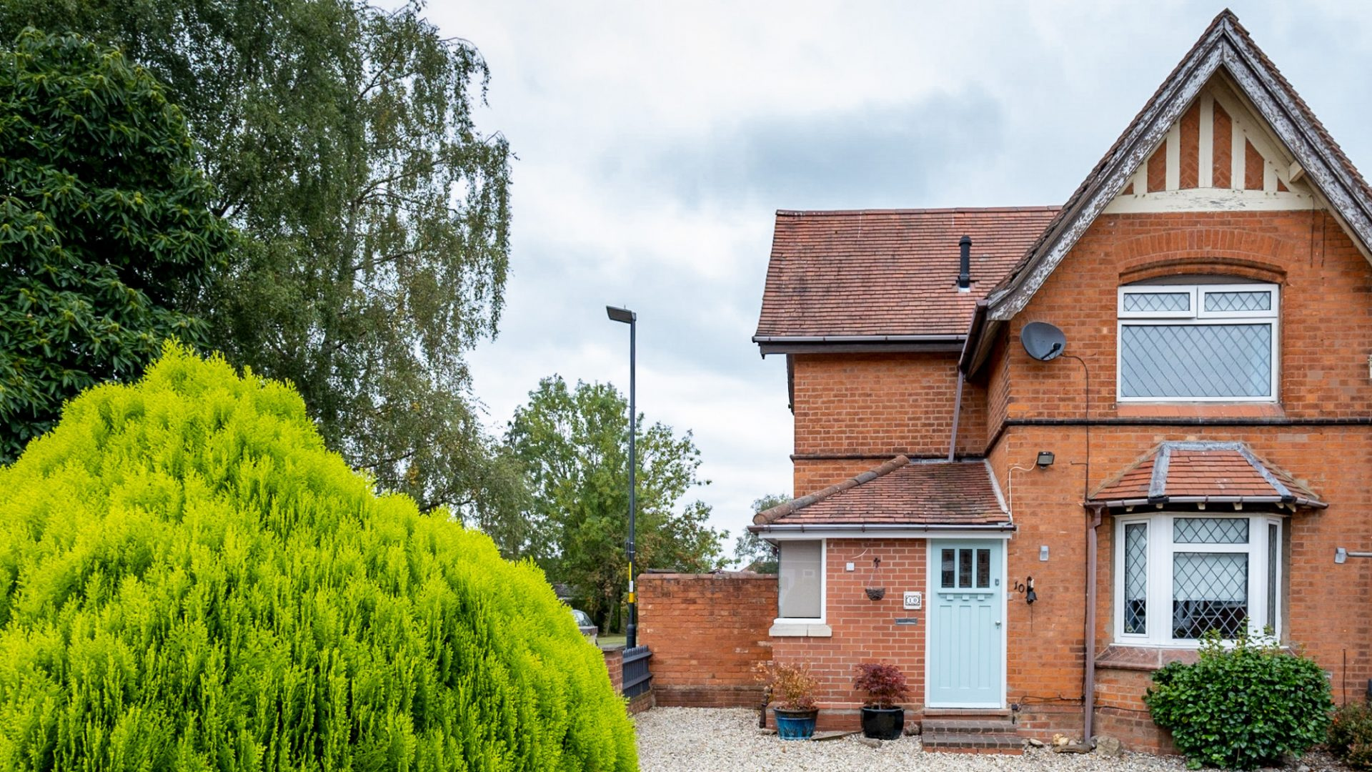 Hamlet Road, Birmingham for sale with Mr and Mrs Clarke estate agent