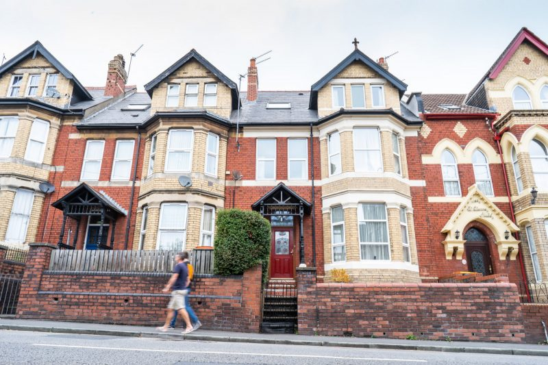 More about Stow Hill, Newport with estate agent Mr and Mrs Clarke