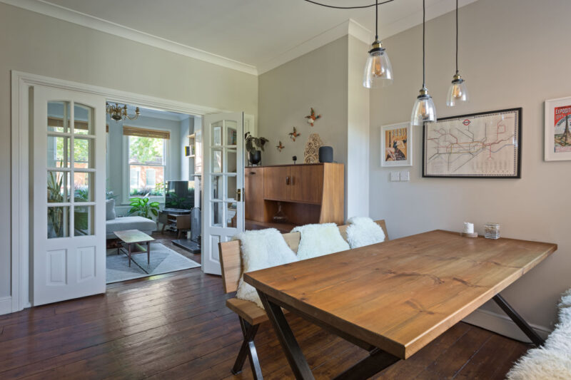 More about Gladstone Avenue, Noel Park with estate agent Mr and Mrs Clarke