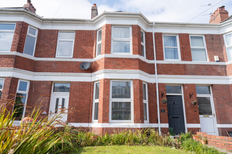 More about Bassaleg Road, Newport with estate agent Mr and Mrs Clarke