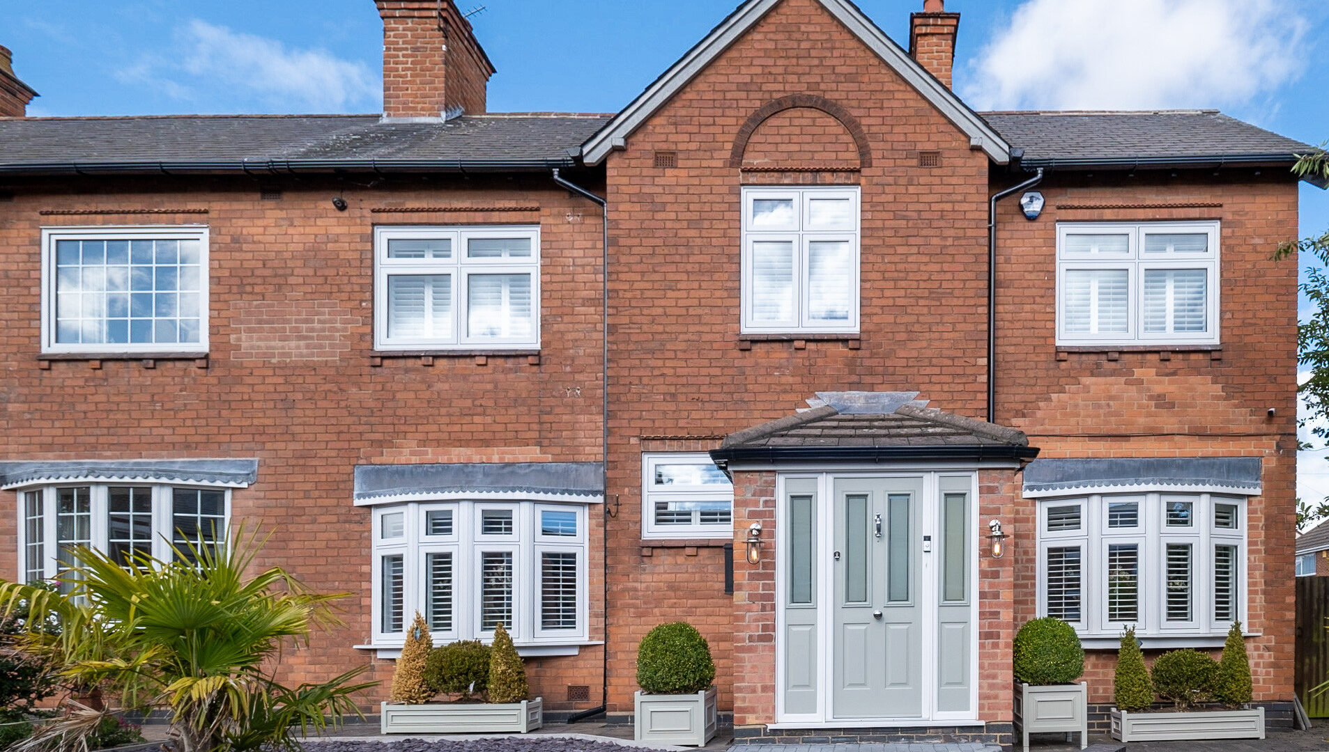 Burton Road, Littleover for sale with Mr and Mrs Clarke estate agent