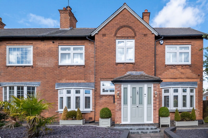 More about Burton Road, Littleover with estate agent Mr and Mrs Clarke