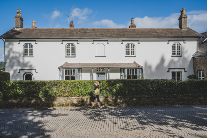 More about Old Rectory, Shirenewton with estate agent Mr and Mrs Clarke