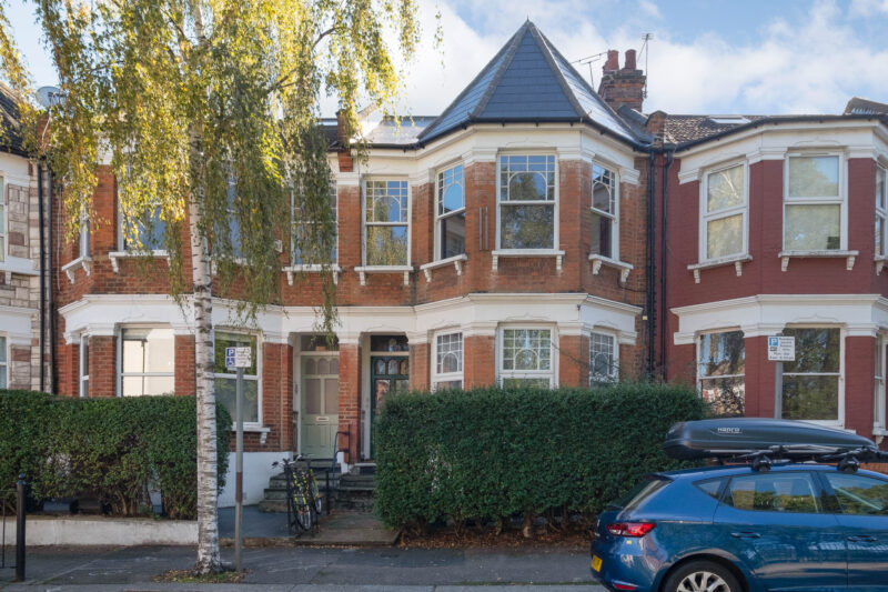 More about Falkland Road, Harringay with estate agent Mr and Mrs Clarke