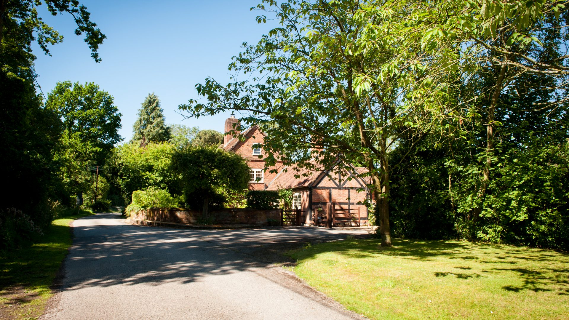 Frogmore, Kenilworth for sale with Mr and Mrs Clarke estate agent