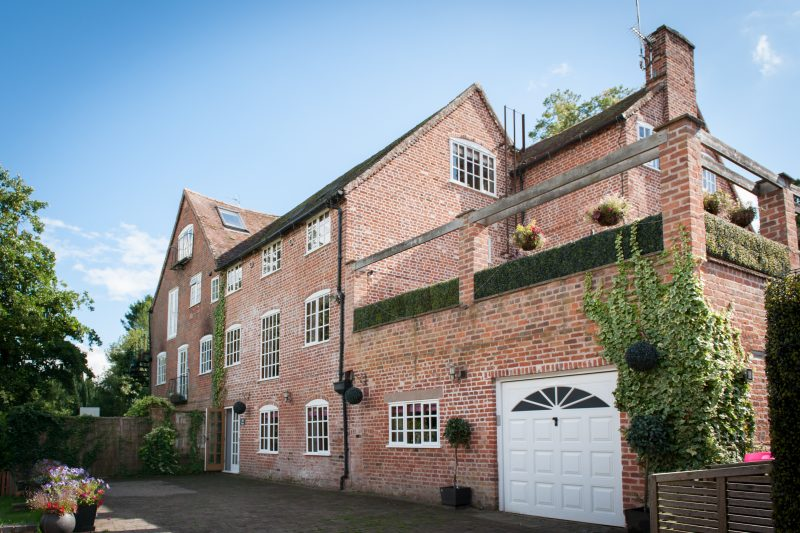More about Mill Race, Henley-In-Arden with estate agent Mr and Mrs Clarke