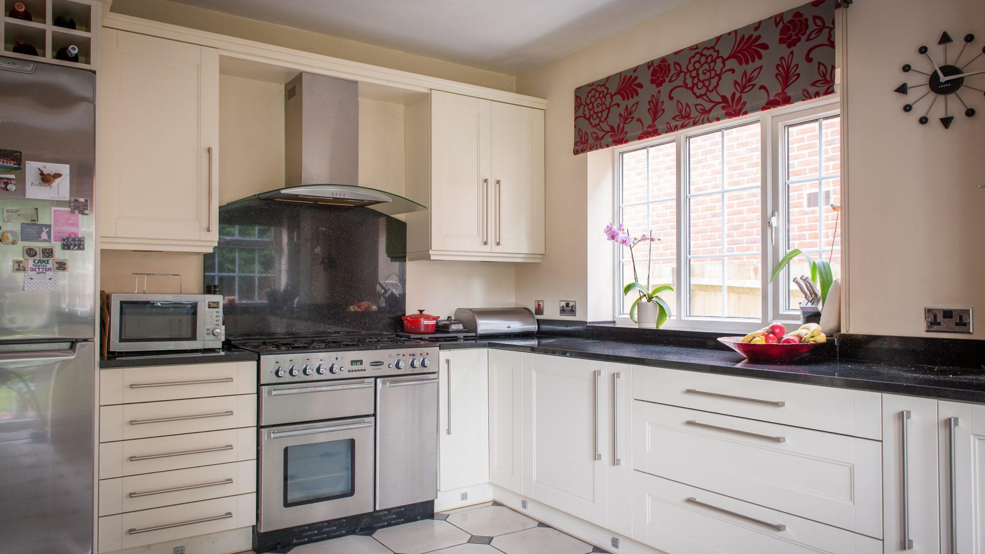 Warwick Road, Solihull for sale with Mr and Mrs Clarke estate agent