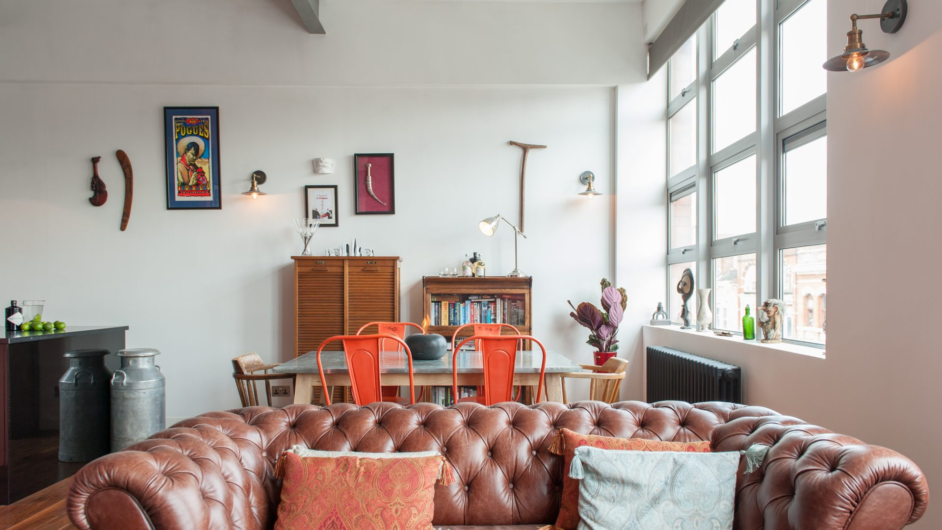 Apartment 1, New Hampton Lofts, 90, Birmingham for sale with Mr and Mrs Clarke estate agent