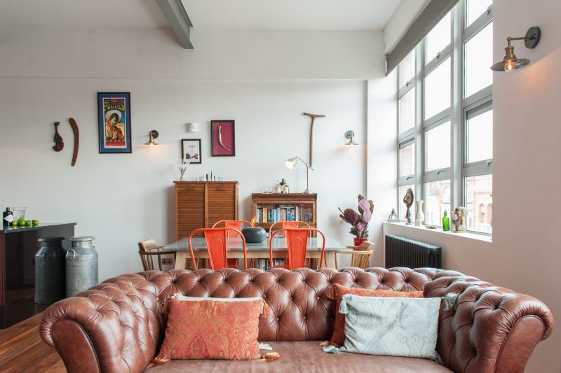 More about Apartment 1, New Hampton Lofts, 90, Birmingham with estate agent Mr and Mrs Clarke