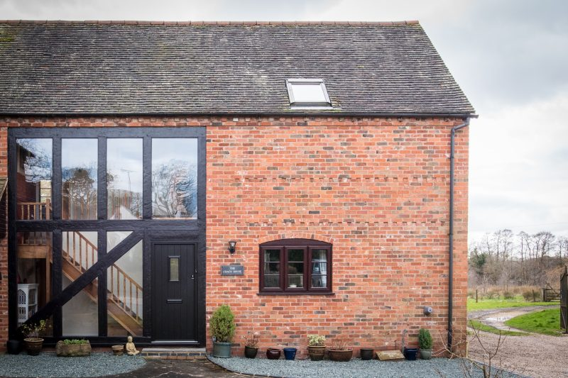More about The Coach House, Beoley with estate agent Mr and Mrs Clarke