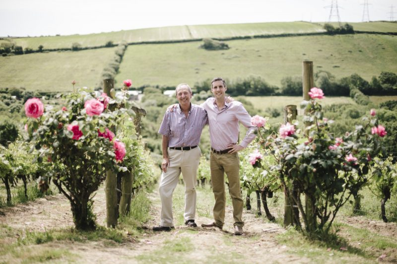 camel valley founders