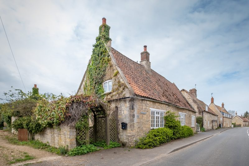 More about Whitegates, Swinstead with estate agent Mr and Mrs Clarke