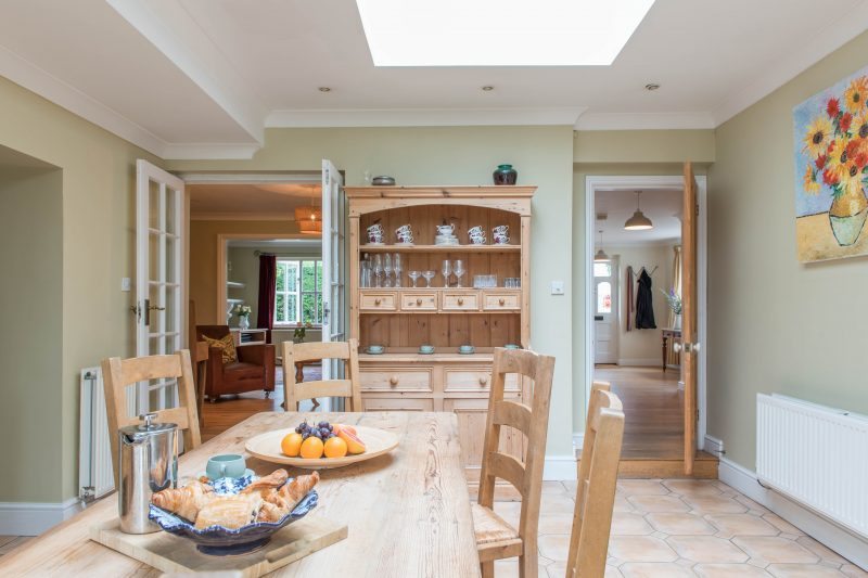 More about Gatehouse Lane, Oakham with estate agent Mr and Mrs Clarke