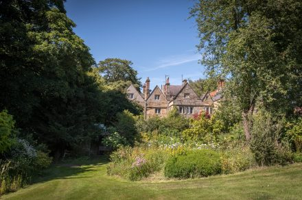One of Yorkshire's finest houses is on the market