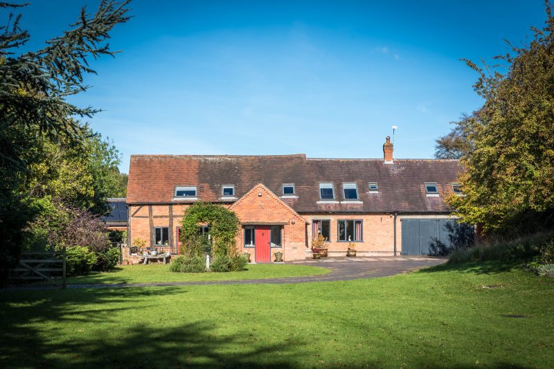 More about The Barn, Beausale with estate agent Mr and Mrs Clarke