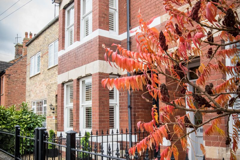 More about Queen Street, Stamford with estate agent Mr and Mrs Clarke