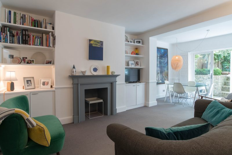 More about Victoria Rise, Clapham Old Town with estate agent Mr and Mrs Clarke