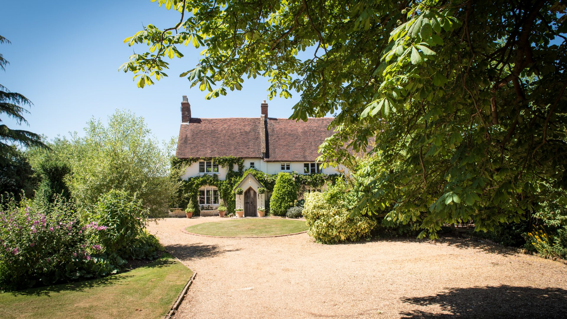 Hogbrook Farm, Leamington Spa for sale with Mr and Mrs Clarke estate agent