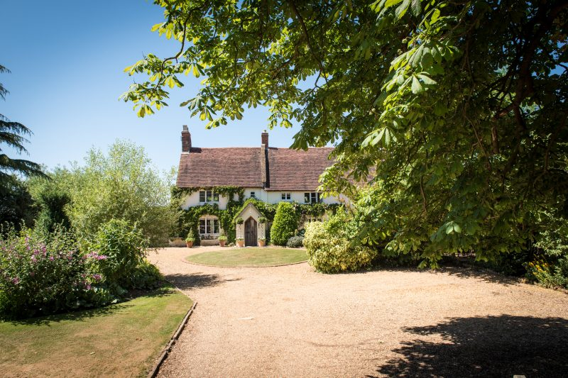 More about Hogbrook Farm, Leamington Spa with estate agent Mr and Mrs Clarke
