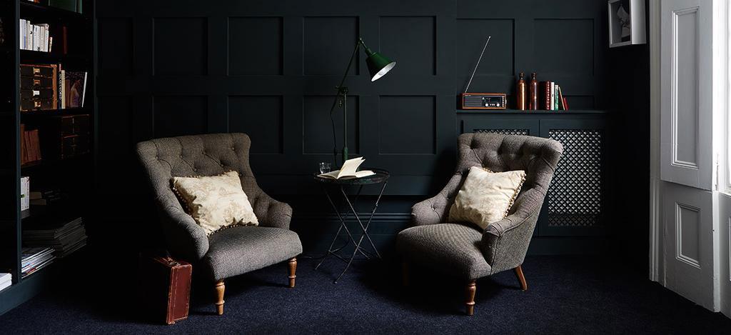 Mr And Mrs Clarke Luxury Interior Design
