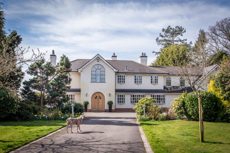 More about Hey House, Lapworth with estate agent Mr and Mrs Clarke
