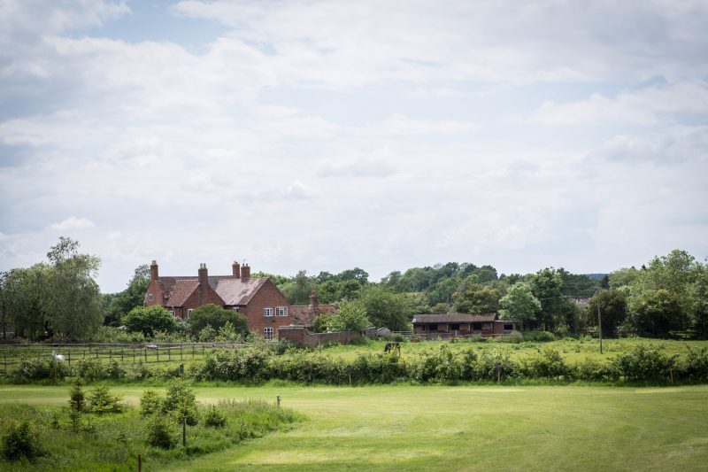 More about Mousley House Farm, Mousley End with estate agent Mr and Mrs Clarke