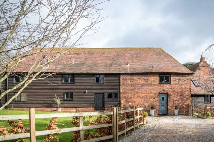 10 of the Best Barn Conversions