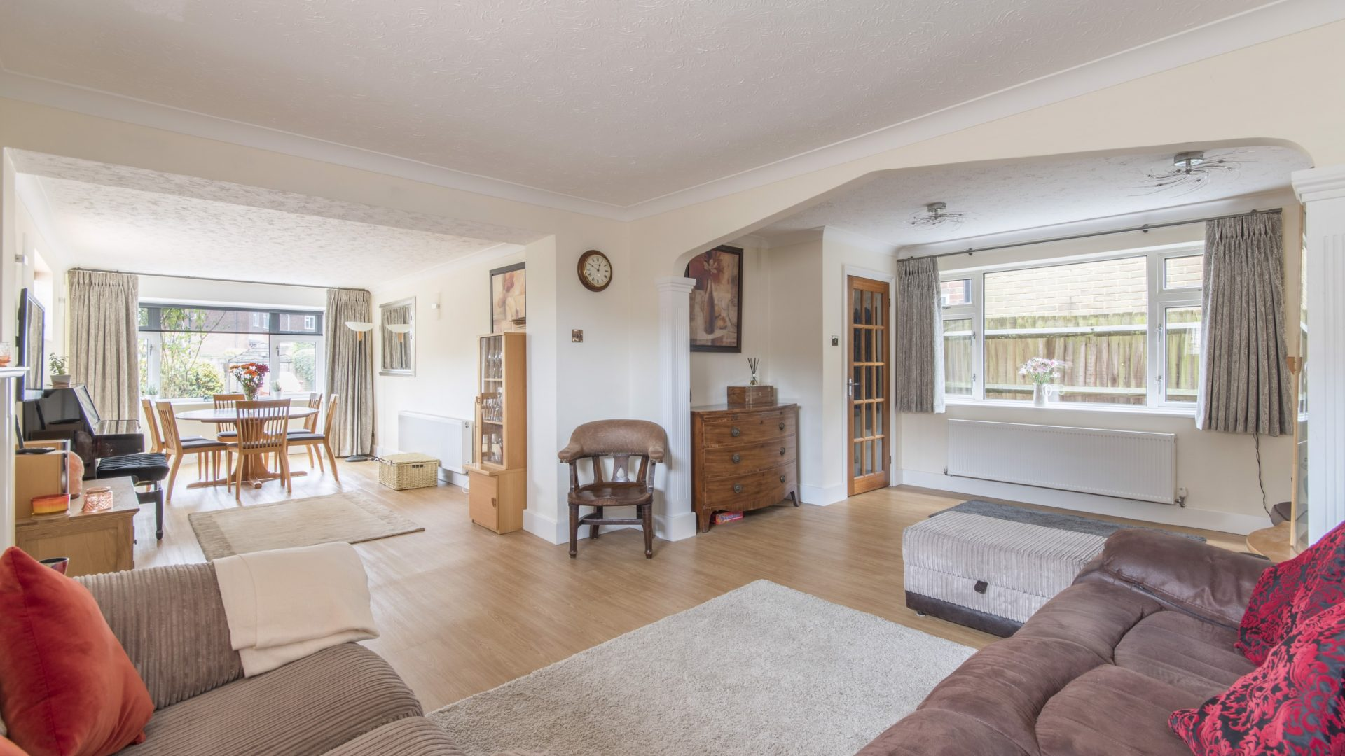 Main Road, Sevenoaks for sale with Mr and Mrs Clarke estate agent
