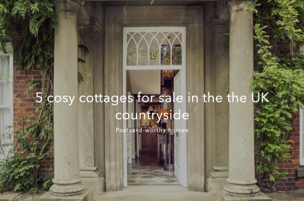 Cosy Country Cottages