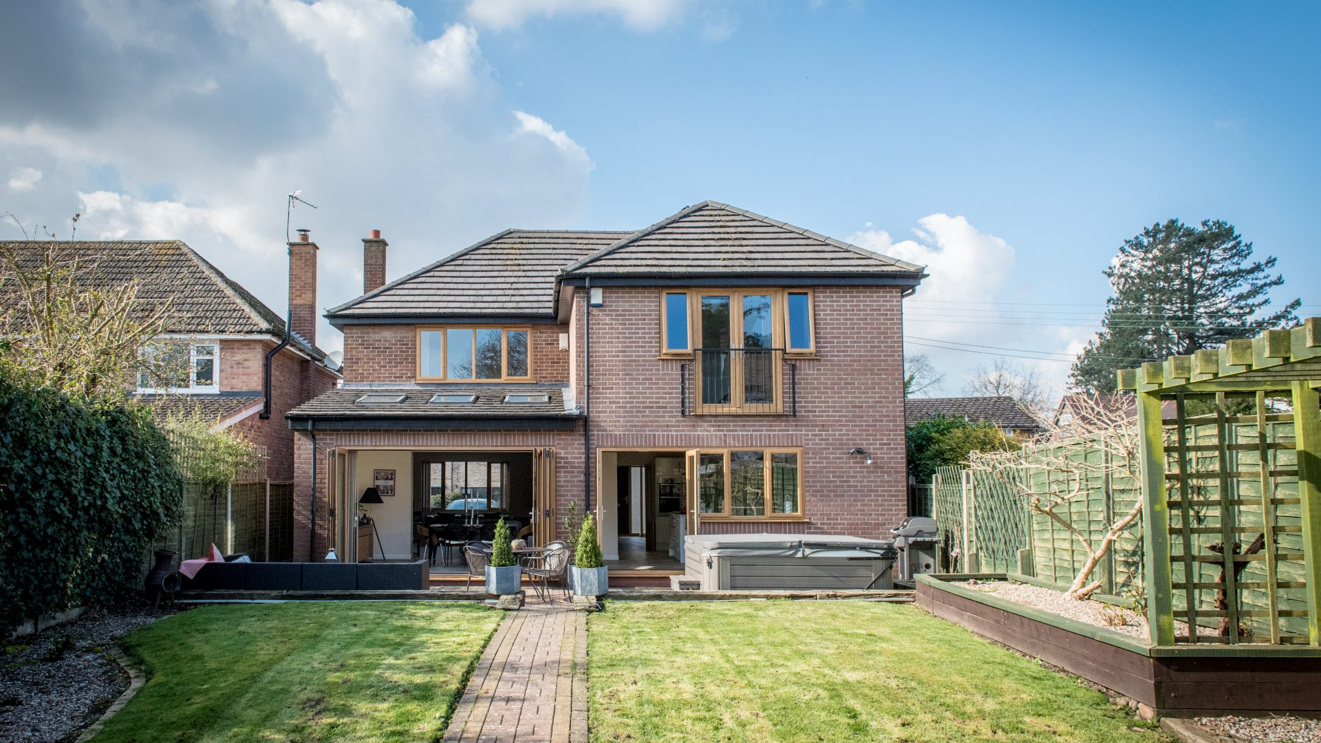 Plaidy, Shustoke for sale with Mr and Mrs Clarke estate agent