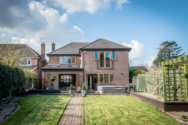More about Plaidy, Shustoke, Near Coleshill with estate agent Mr and Mrs Clarke