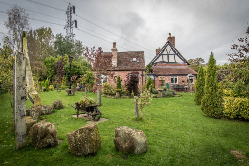 More about Wagster Cottage, Coleshill with estate agent Mr and Mrs Clarke