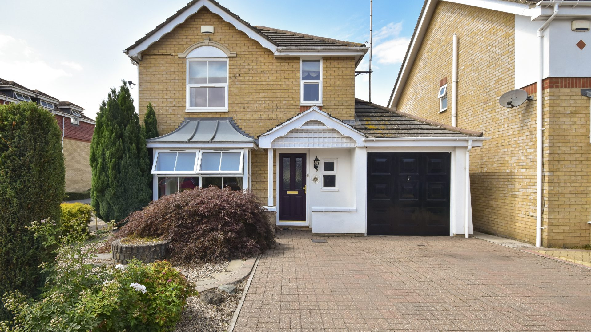 Aisher Way, Sevenoaks for sale with Mr and Mrs Clarke estate agent