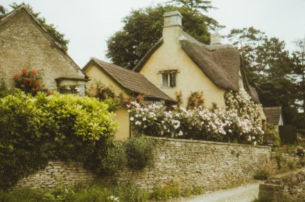 Loveliest cottages on the market