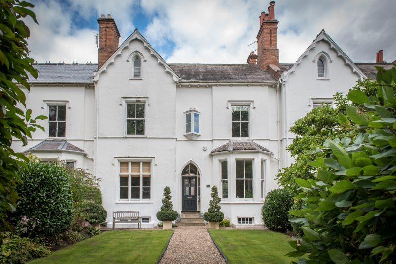 More about Beauchamp Avenue, Leamington Spa with estate agent Mr and Mrs Clarke