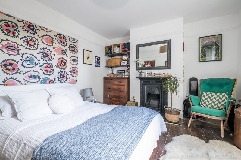 More about Garden Flat, Upper Brockley Road SE4 with estate agent Mr and Mrs Clarke