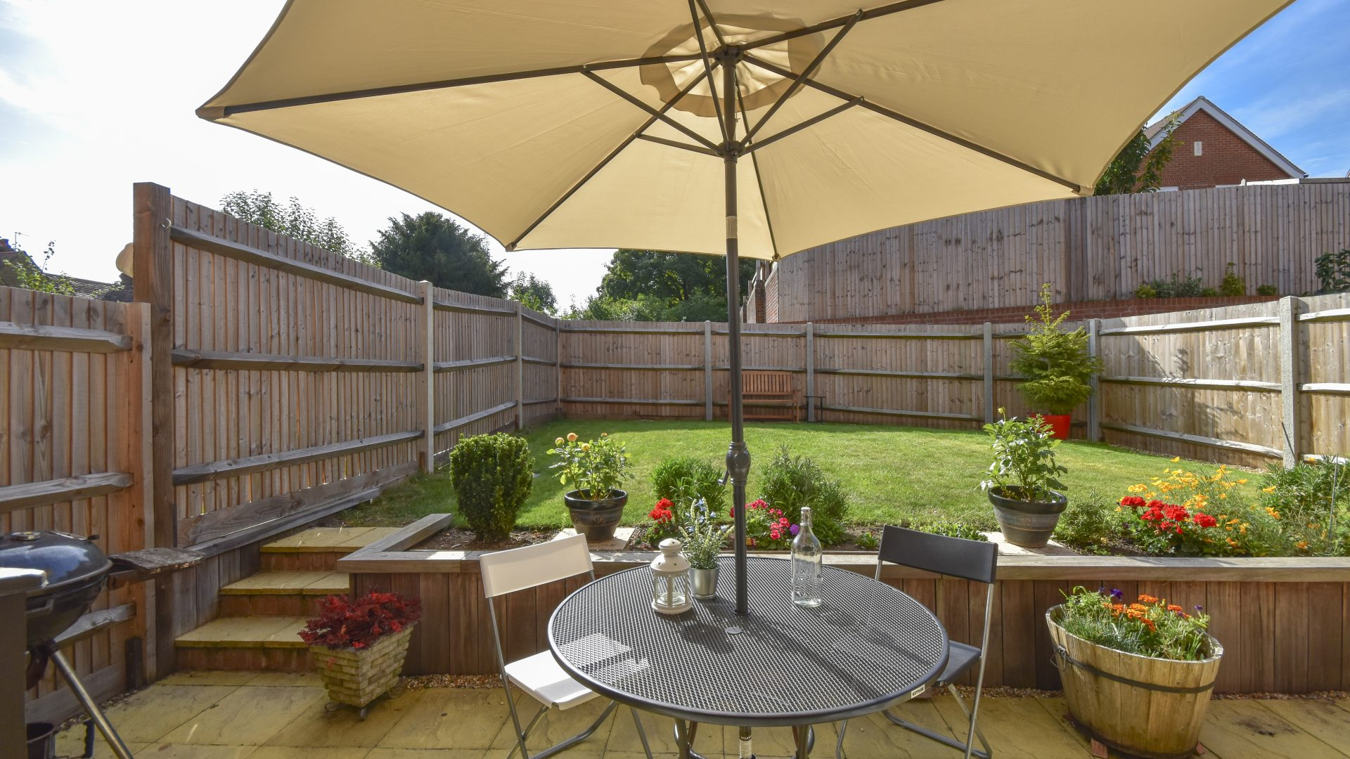 Burton Avenue, Leigh for sale with Mr and Mrs Clarke estate agent