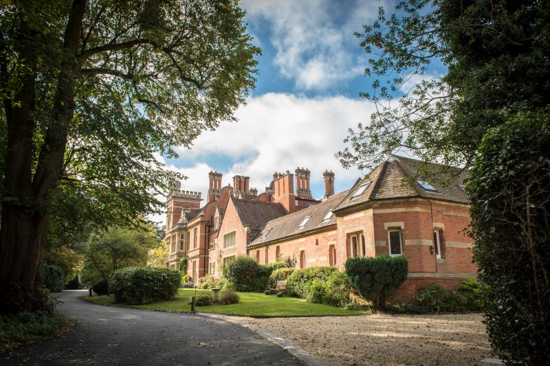 More about Chadwick Manor, Knowle with estate agent Mr and Mrs Clarke