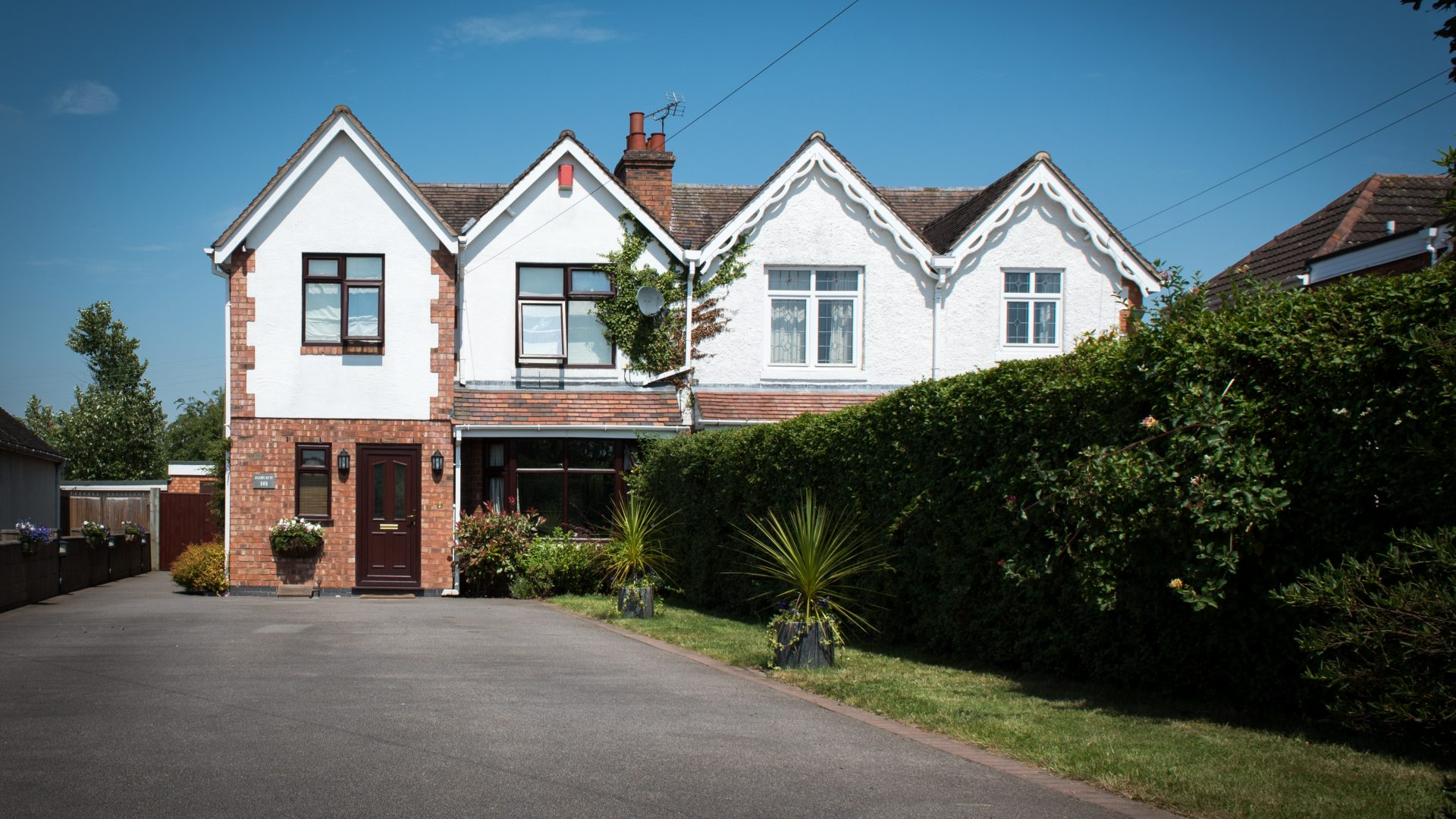 Fillongley Road, Meriden for sale with Mr and Mrs Clarke estate agent