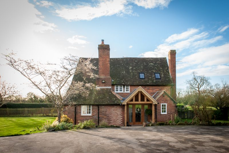 More about Garden Rose Cottage, Warwickshire with estate agent Mr and Mrs Clarke
