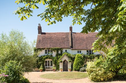 10 Swoon-Worthy Properties Currently on the Market