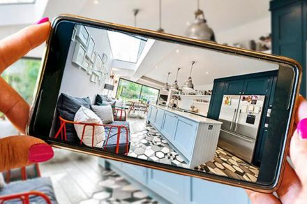 How to sell your house on Instagram