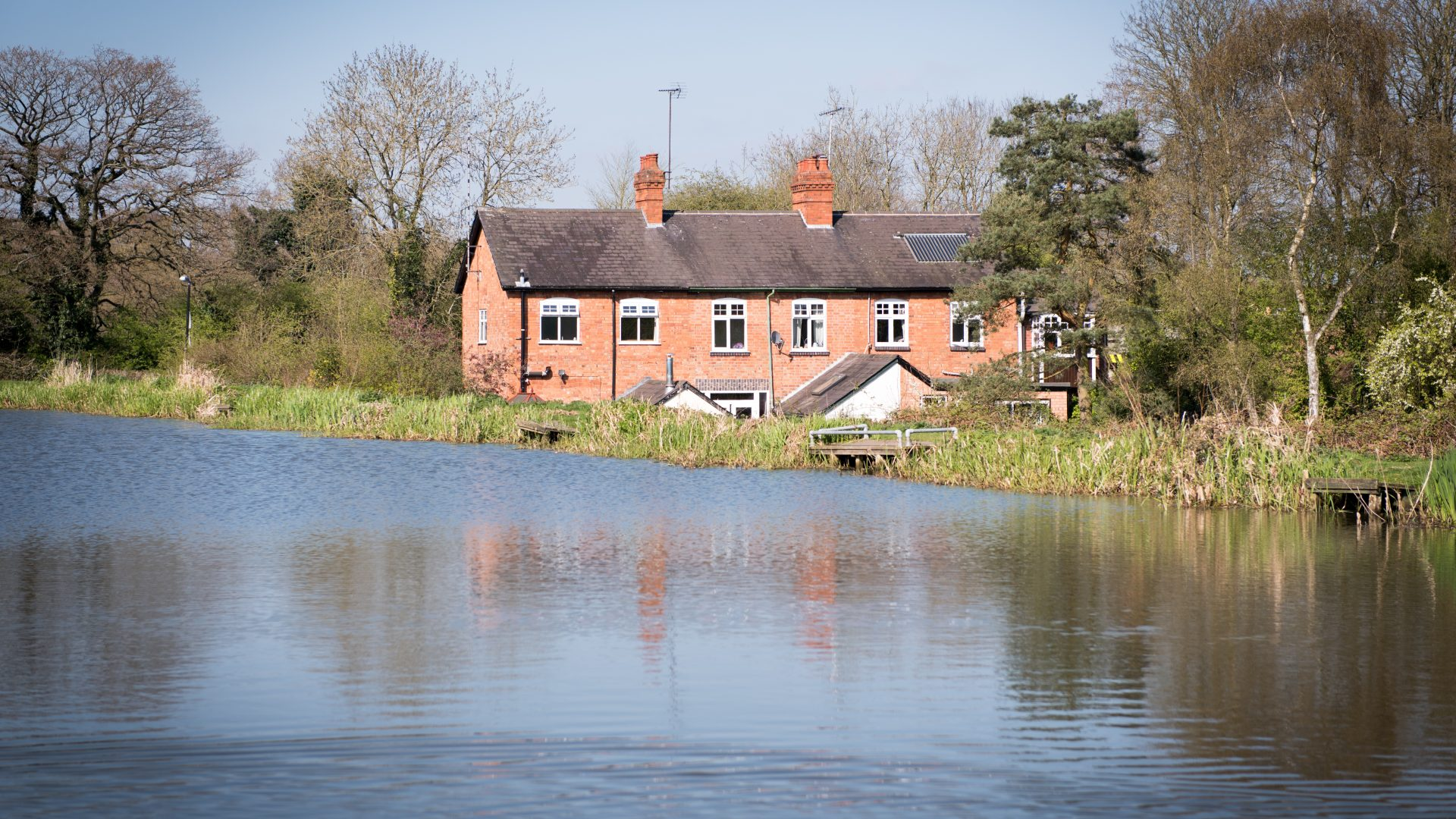 Min-Y-Don Cottage, Lapworth for sale with Mr and Mrs Clarke estate agent