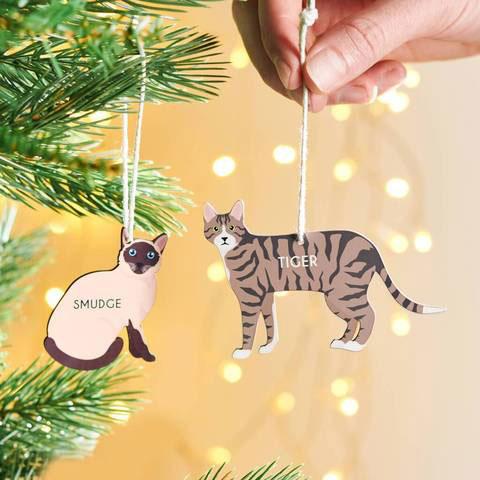 cat decorations