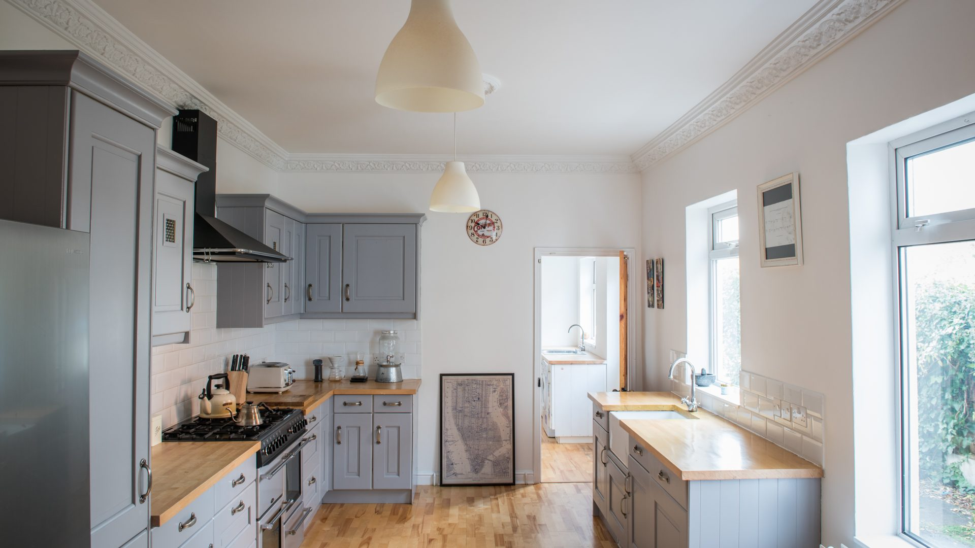 Richmond Road, Olton for sale with Mr and Mrs Clarke estate agent